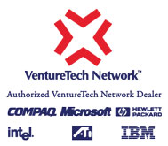 USA Electronics is a member of ventureTech